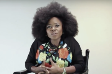VIDEO: Omawumi On 'My Music & I' | Talks Angelique Kidjo, Damian Marley & Worst Performance