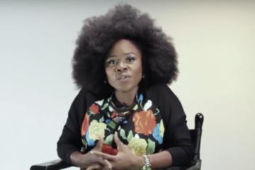VIDEO: Omawumi On 'My Music & I' | Talks Angelique Kidjo, Damian Marley & Worst Performance