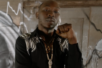 VIDEO: Seun Kuti & Egypt 80 – Black Woman