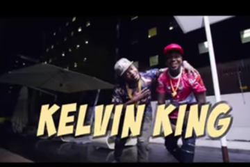 VIDEO: Kelvin King ft. MC Galaxy – Shame On You