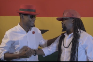 VIDEO: E.L ft. Obrafour – Kwame Nkrumah (Part 2)