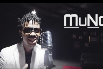 VIDEO: Muno – Never Regret