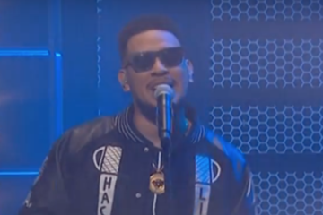 "VIDEO: AKA Debuts ""One Time"" On LiveAmp"