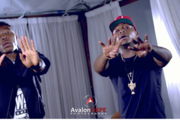 VIDEO: Solidstar ft Davido – Wait