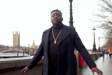 VIDEO: Wande Coal – Super Woman