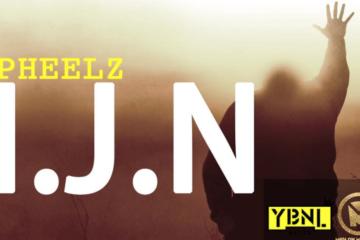 Pheelz – I.J.N (Prod. Pheelz)