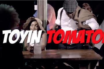 VIDEO: Fanzy Papaya – Toyin Tomatoe