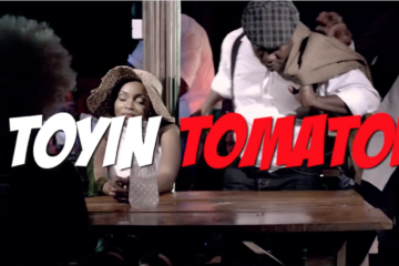 VIDEO: Fanzy Papaya – Toyin Tomatoe