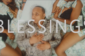 VIDEO: B-RED – Blessings