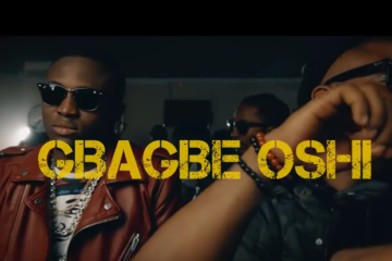 VIDEO: Korrekt ft. CDQ – Gbagbe Oshi