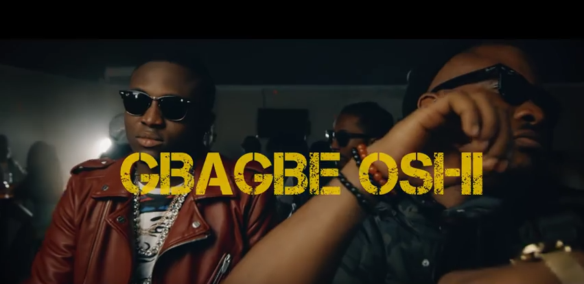 VIDEO: Korrekt ft. CDQ - Gbagbe Oshi