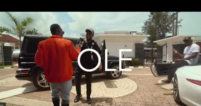 VIDEO PREMIERE: L.A.X ft. Dremo X Ycee - Ole