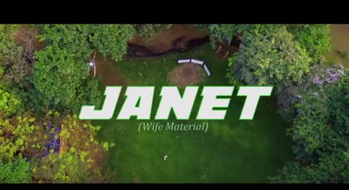 VIDEO: Spyro - Janet (Wife Material)