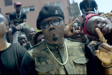 VIDEO: DJ Jimmy Jatt ft. Obadice x Vector – OG (Obalende Gold)