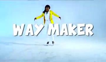 VIDEO: MoniQue Ft. Sammie Okposo – Way Maker