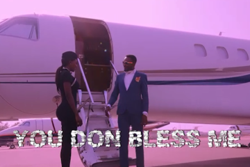 VIDEO: Mozzay – You Don Bless Me