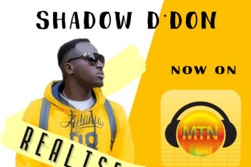VIDEO: Shadow D'Don – Realise