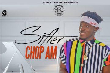 Sifter – Chop Am