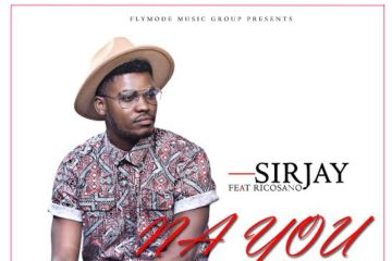 Sir Jay ft Ricosano – Na You