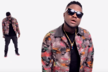 VIDEO PREMIERE: Skales – Fara We Mi Ft. Kenny Wonder