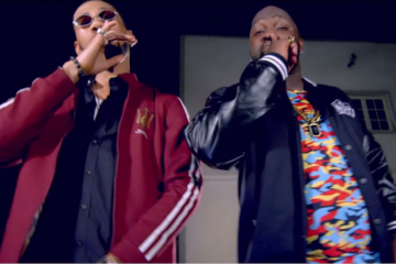 VIDEO: SlowDog ft. Phyno – Aka Gi (Remix)
