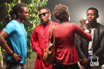 VIDEO: Small Doctor ft. Olamide – You Know? (B-T-S)