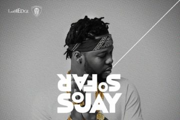 "Sojay Releases ""So Far"" EP 