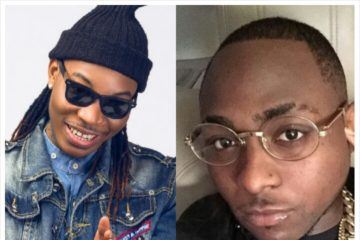 LEAK: Solidstar ft. Davido – Wait  (Prod. Pbanks)