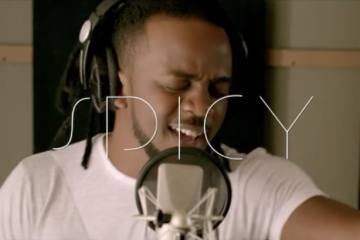 VIDEO: Spicy – Together