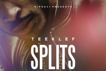 Teeklef – Splits