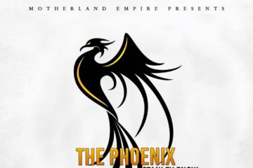 Stanley Enow – The Phoenix (#FreeFlow)