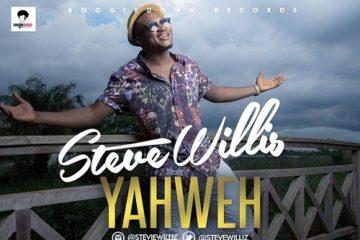 Steve Willis – Yahweh