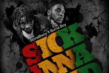 StoneBwoy Ft. Burna Boy – Sick Inna Head