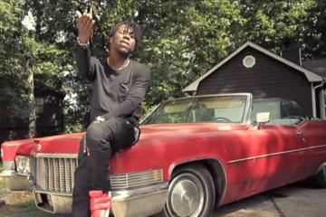 VIDEO: Stonebwoy – Talk To Me ft. Kranium