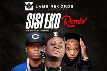 Subzilla ft. Reminisce & Tekno – Sisi Eko (Remix) | prod. DebbieKillz