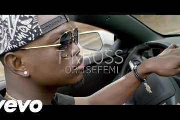 VIDEO: T-Kross ft. Oritsefemi – Pepe Dem