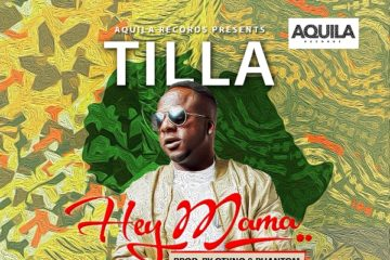 VIDEO: Tilla – Hey Mama