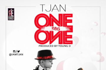 TJan – One Plus One