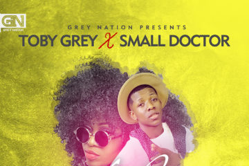 Toby Grey ft. Small Doctor – Laleyi (Remix)