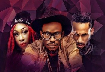 Tony Ross ft. Cynthia Morgan x Phyno – Twerk it