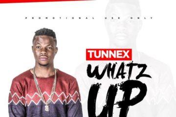 Tunnex – WhatzUp (prod. Olumix)