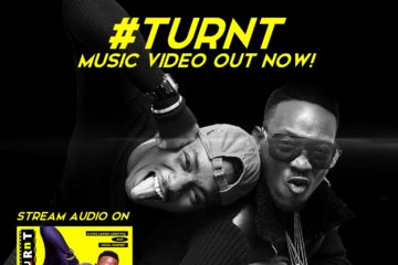 VIDEO: Bils X Dammy Krane – Turn Up