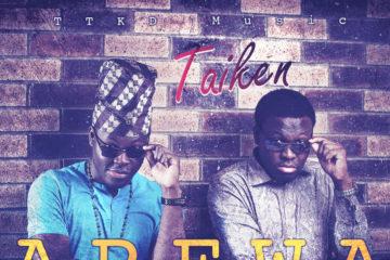 Taiken – Arewa (Prod. By Fliptyce)