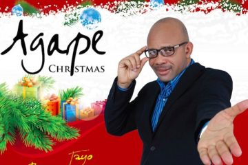 Tayo Bamigbose – Agape Christmas