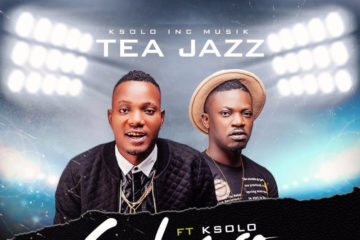 Tea Jazz ft. K-Solo – Calypso