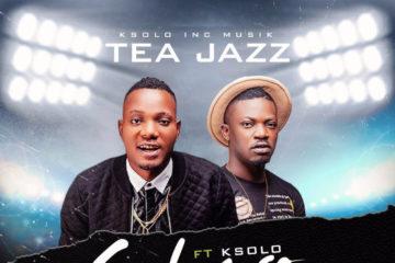 Tea Jazz ft. K-Solo – Calypso
