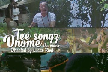 VIDEO: Tee Songz – Onome