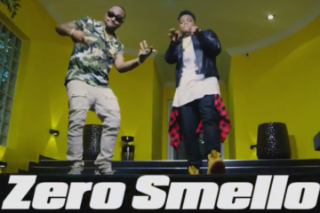VIDEO: TeeHigh ft. Davido – Zero Smello