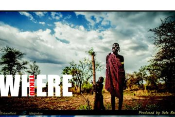 PREMIERE: Tekno – WHERE (prod. Selebobo)