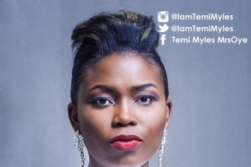 Temi Myles – The One